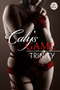 Book Cover: Caly's Game